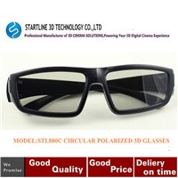 3D Eyewear for Cinema