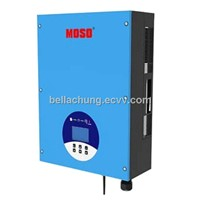 5kw 6kw 7kw 8kw Three Phase On-Grid PV inverter solar