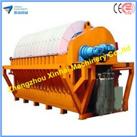Attractive price mine disc vacuum filter