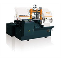 Bidirectional Automatic Auto Feed Ban Horizontal Band Saw Machine
