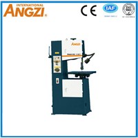 Portable Vertical Saw EC Vertical Bandsaw Machine