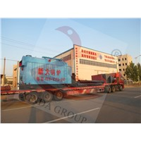 Coal-fired Organic Heat Carrier Boiler