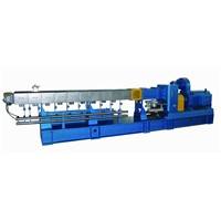 PVC Double Screw Extruder