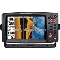 Fish Finder 900 Series 999ci KVD Combo H409190-1KVD