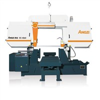 Aluminum Band Sawing Machinery