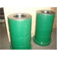 Mud Pump Zirconia Ceramic Liner/Mud Pump Liner/Mud Pump bi-metal Liner