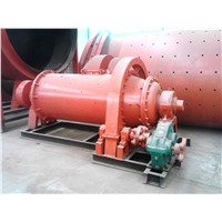 Small laboratory ball mill of model 900*1800