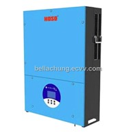 Solar energy system 25kw 28kw 30kw Three Phase On-Grid PV Inverter