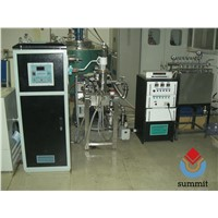 Vacuum Levitation Melting Furnace for Lab