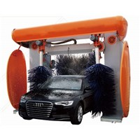 car washing machine, automatic car wash machine
