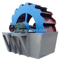 sand stone washing machine of sand washer