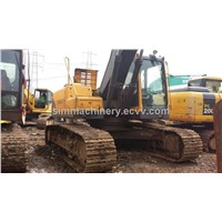 used condition volvo ec210blc crawler excavator second hand volvo ec210blc crawler excavator