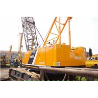 used  cranes truck for sale