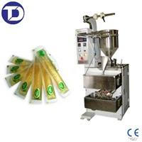 auto packing machine liquid packing machine one machine with one wooden case good quality best price