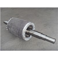electric motor parts silicon steel stamping rotor Lamination