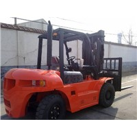 CPCD80F Diesel Engine Powered Forklift Truck