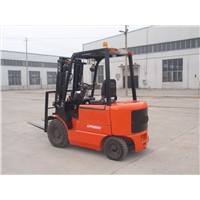 CPD30C Battery Powered Forklift Truck