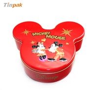 hot sale promotional gift tin for toy