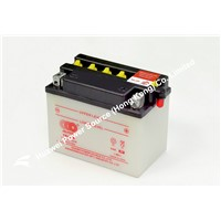 12N5-3B OUTDO Battery / Flooded lead acid battery / Dry Cell charge Battery / flooded battery
