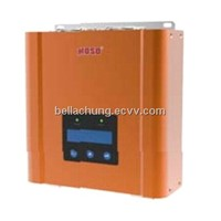 2years warranty mppt solar charge controller