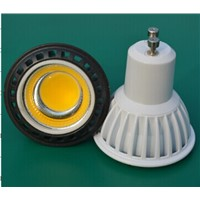 High Quality 5W GU10 LED Spotlight LED Bulb