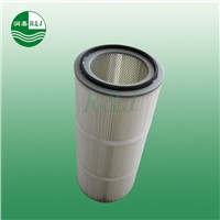 Industrial cartridge filter dust collector manufacturer