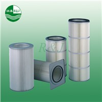 Polyester Air Filter Cartridge