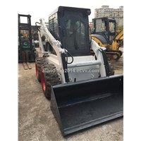 Second hand MINI loader S300
