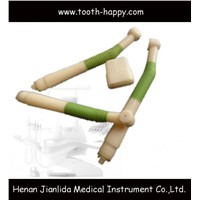 """Tooth Happy"" disposable dental handpiece"