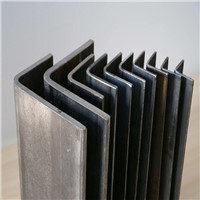 angle iron used for construction JIS