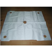 filter cloth for plate filter press