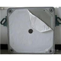 polyester filter cloths for filter press