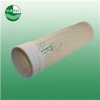 high temperature resistant aramid filter bag, nomex filter bag