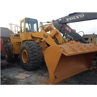 China good condition CAT 966F wheel loader price