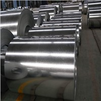 zinc coating hot dip galvanized steel in coils used in building&construction