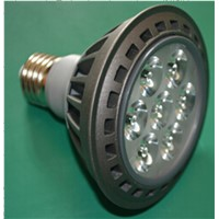 7*1W High Power LED Spot Lamp LED light