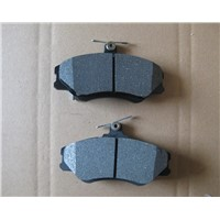 Auto Spare Parts Brake Pads For Hyundai car