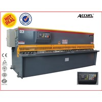 Hydraulic cutting machine from Accurl factory