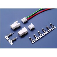 JST XH copy male and female housing terminal connector for led lamps