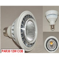 High power LED Bulb Par30 12W LED spotlight