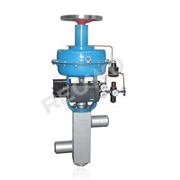 The 60L00 Series boiler continuous blowdown valve