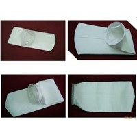 envelope filter bag for liquid filtration