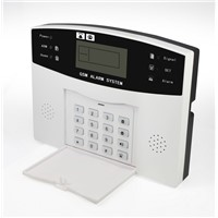 homelan security  alarm system with CE, RoHS standard PG-500