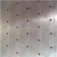 Micron hole perforated mesh Chinese supplier