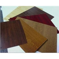 prime quality wooden finish prepainted steel sheet in coil