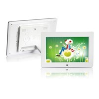 10.1 inch Digital Photo Frame Video player