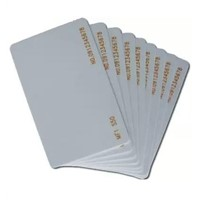 13.56MHz contactless smart card/ RFID business card