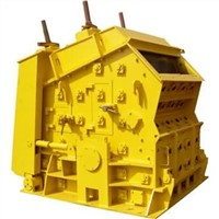 2014 Hot Sale PF Impact Crusher from China professional manufacturer