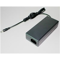 Desktop Type 24V 2A Switching Power Adapter Supply