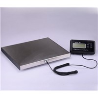 60-500kg electronic stainless steel  industrial  postal scale